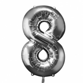 Big Number Eight